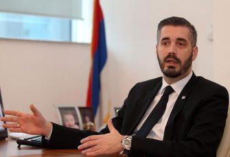 Hrvatska ministarka: Diplome iz RS uskoro nevažeće, Rajčević demantuje