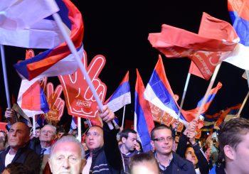 IZBORI: SNSD u Banjaluci i Tesliću, SZP odabrao završno obraćanje građanima umjesto skupova