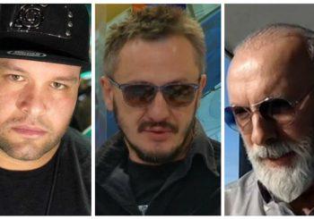 DOBIO DVA OTKAZA Bubnjar tvrdi da su mu poruku o tenkovima u Mostaru podmetnuli hakeri
