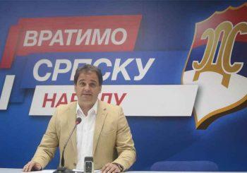 GOVEDARICA: Izabran sam za predsjednika RS, ali sam pokraden, neću to prećutati kao Ognjen Tadić