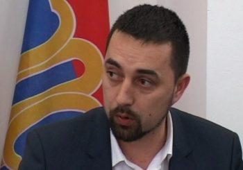 JERINIĆ: Dajem mandat na raspolaganje Dodiku