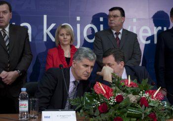 Za Srbe, saradnja Dodik - Čović jednaka je dogovoru Cvetković - Maček