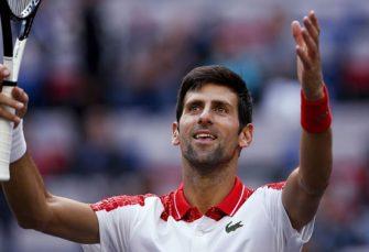Đoković osvojio masters u Šangaju