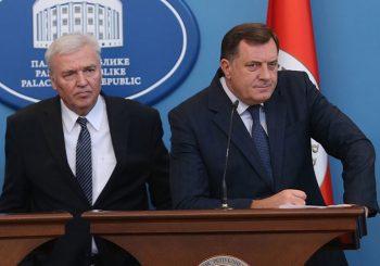 """Pavić pokušava da skupi 42 glasa, Dodik """"provalio"""" plan"""