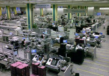 SEOBA U JAPAN Posljednja fabrika računara u Evropi prestaje s radom