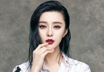 MISTERIJA Najpopularnija kineska glumica prvo nestala, a onda joj određen ogroman porez