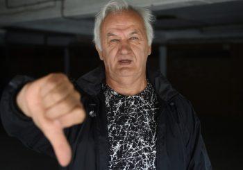 IVAN GOLAC Sadašnji nižerazredni tim Partizana odabrale apsolutne neznalice iz uprave