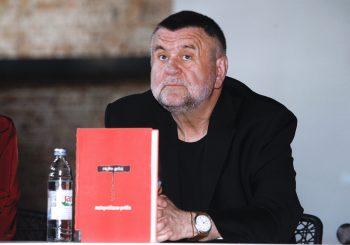 RAJKO GRLIĆ, REŽISER: Autorski film polako nestaje, a populizam će ga dotući