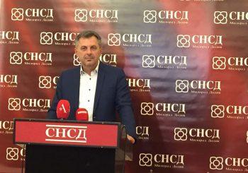 RADOJIČIĆ: Borenović iznosi neistine o falsifikovanju zapisnika sa biračkih mjesta u Banjaluci