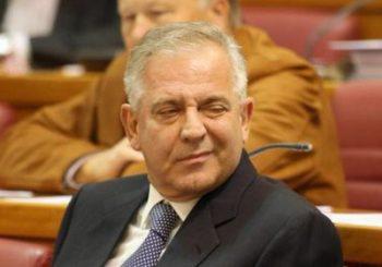 ZA RATNO PROFITERSTVO Ivo Sanader osuđen na dvije i po godine zatvora