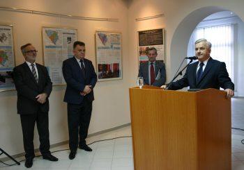 ODGOVOR CVIJANOVIĆEVOJ: Čubrilović se negativno izjasnio o smjeni Daneta Maleševića