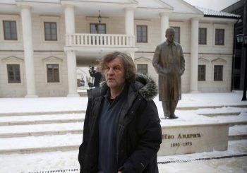 INICIJATIVA IZRAELSKOG ISTORIČARA Kusturica snima film o Jasenovcu?