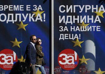 U Makedoniji je plišani totalitarizam Zapada pregazio čak i privid demokratije
