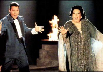 U 86. GODINI Preminula Monserat Kabalje, španska i svjetska operska diva