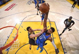 NBA: Počela nova sezona, Golden stejt pobijedio Oklahomu, Boston savladao Filadelfiju