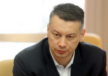 PREGOVORI: SDS i PDP nudili Nenadu Nešiću (DNS) da zajedno formiraju poslanički klub, on odbio?