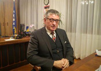 IZ LONDONA U VAŠINGTON Branko Nešković novi ambasador BiH u SAD?