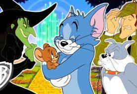 NA VELIKOM PLATNU Uskoro prvi igrani film o Tomu i Džeriju, biće i animiranih dijelova