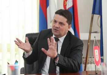 STEVANDIĆ Neki koji su me pljuvali zbog Dodika sada puze, a ja sam ostao uspravan