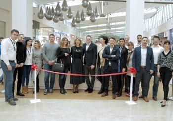 POGODNOSTI ZA KORISNIKE I SJAJNO IZNENAĐENJE Otvorena nova poslovnica MTEL Austria u Beču