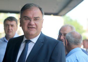 PREDSJEDNIŠTVO PDP-a: Ivanić prvi kandidat stranke i za Dom naroda BiH i za Vijeće naroda RS