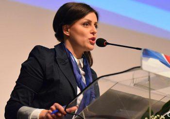 SUD I CIK BIH PRELOMILI: Nina Bukejlović (SDS) ostaje bez mandata u NSRS