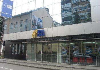 NOVA BANKA: Radović nije smijenjen pod političkim pritiskom