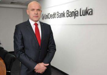 GORDAN PEHAR, UNICREDIT BANK: Zajedničke vrijednosti, pozitivna energija i promjene temelj su dobrog rezultata