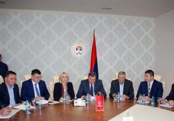 ISTOČNO SARAJEVO: SNSD i HDZ zajedno u formiranje vlasti na svim nivoima u BiH