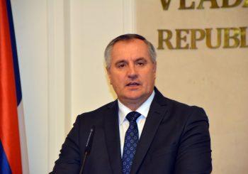 VIŠKOVIĆ NAKON KONSULTACIJA U radu nove vlade stručnost iznad partijske pripadnosti