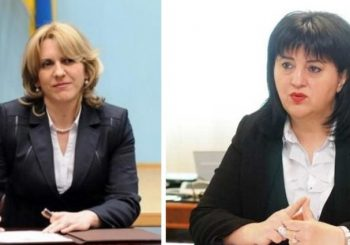 PROCEDURA Željka Cvijanović predala premijerska ovlašćenja Srebrenki Golić