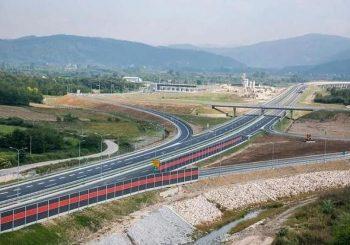 PUTARINA Od danas počinje zatvoreni sistem naplate na auto-putu Banjaluka - Doboj