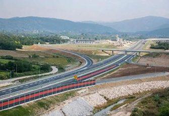 VLADA RS Putarina na auto-putu od Banjaluke do Doboja sedam maraka, a do Prnjavora 4 KM