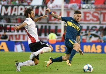 JUŽNOAMERIČKI DERBI Meč Boka - River prvi put u finalu Kopa Libertadores