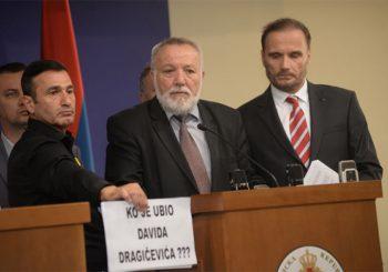 DUŠKO TOMIĆ: Ja sam najveći protivnik Milorada Dodika, ali ne mogu da ga teretim bez dokaza