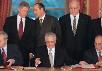 BiH će završiti kao Južni Vijetnam ili Istočna Njemačka