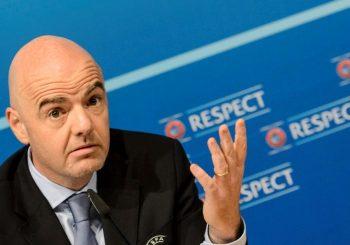 FIFA PRIJETI BOGATIM KLUBOVIMA Ako formirate evropsku Superligu, vaši igrači neće moći na SP