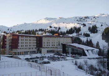 """OC """"JAHORINA"""" Švajcarski fond """"Bagaton"""" kupuje hotel """"Bistrica"""" za šest miliona maraka"""