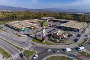"""ZA 90 MILIONA EVRA Austrijski """"Immofinanz"""" kupio osam maloprodajnih parkova u Srbiji, Hrvatskoj i Sloveniji"""