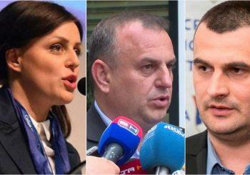 BURNO U SDS-u Isključenja i za Marića, Jošića i Bukejlovićevu?