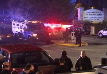 CRNI BILANS U pucnjavi u baru u Kaliforniji najmanje 12 ubijenih VIDEO