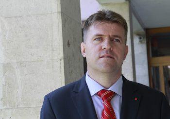 SDA I HDZ U OPOZICIJI Elvir Karajbić (SDP) izabran za predsjednika Predstavničkog doma FBiH