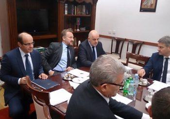 PREDSJEDNIŠTVO SDA: Želimo SDP i DF za partnere, na nivou BiH se podrazumijevaju SNSD i HDZ