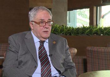 (NE)POVJERENJE Predsjednik SANU ponudio ostavku, smatra da je postao politički nepodoban