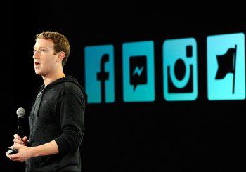 PAD DRUŠTVENIH MREŽA Fejsbuk i Instagram bili nedostupni, iz carstva Marka Zakerberga izvinjenje