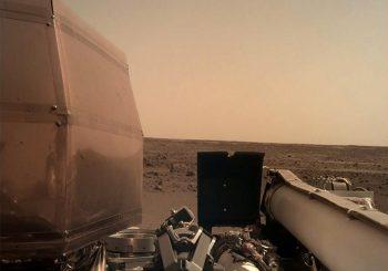 FOTO: NASA objavila sliku površine Marsa