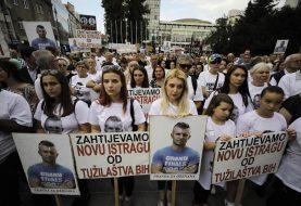NALAZI VJEŠTAČENJA: Dženan Memić nije nastradao u saobraćajnoj nesreći?