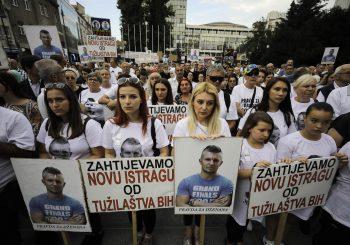 Smrt Dženana Memića: Progovorila je i Alisa, a Bakir Izetbegović još drži naciju u amneziji
