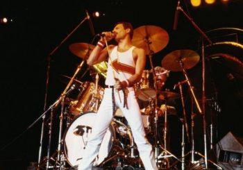 "HIT Film ""Bohemian Rhapsody"" o grupi ""Queen"" već zaradio oko 120 miliona dolara"