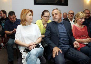 Milanka Opačić se cijelu karijeru vuče kao magla